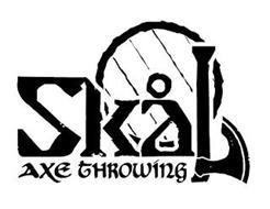 SKAL AXE THROWING
