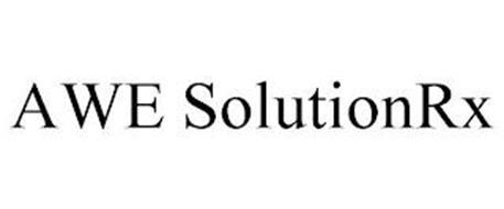 AWE SOLUTIONRX