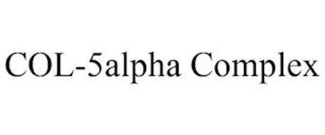 COL-5ALPHA COMPLEX