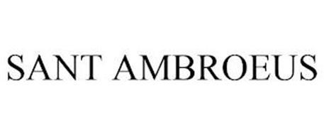 SANT AMBROEUS