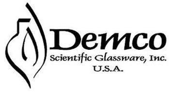 DEMCO SCIENTIFIC GLASSWARE, INC. U.S.A.