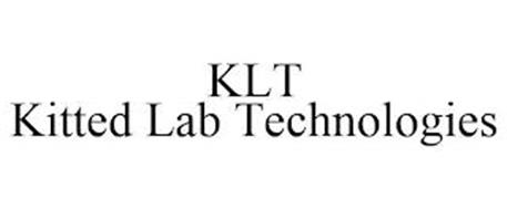 KLT KITTED LAB TECHNOLOGIES