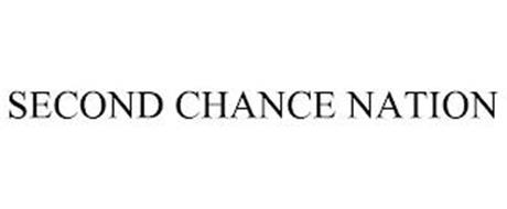 SECOND CHANCE NATION