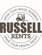 GROW YOUR RENTAL BUSINESS RUSSELL RENTSDRIVE YOUR RENTAL PROFIT