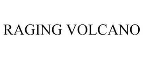 RAGING VOLCANO