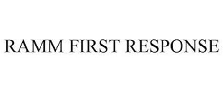 RAMM FIRST RESPONSE
