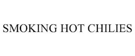 SMOKING HOT CHILIES