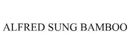 ALFRED SUNG BAMBOO