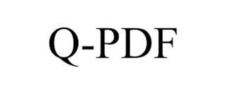Q-PDF