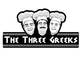 THE THREE GREEKS