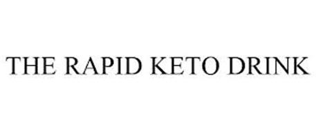 THE RAPID KETO DRINK