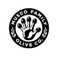 MUSCO FAMILY OLIVE CO.