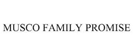 MUSCO FAMILY PROMISE