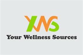 YWS YOUR WELLNESS SOURCES