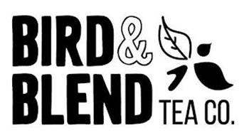 BIRD & BLEND TEA CO.