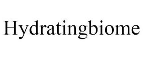 HYDRATINGBIOME