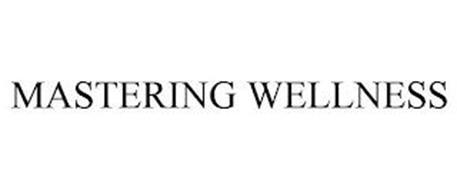 MASTERING WELLNESS