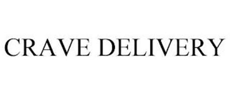 CRAVE DELIVERY