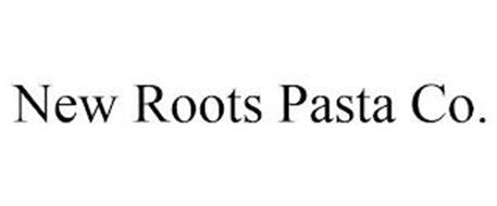 NEW ROOTS PASTA CO.