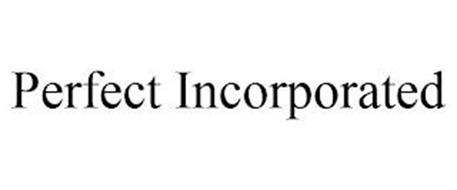 PERFECT INCORPORATED