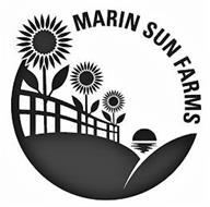 MARIN SUN FARMS