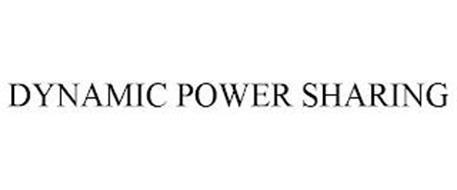 DYNAMIC POWER SHARING