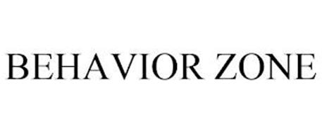BEHAVIOR ZONE