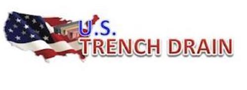 U.S. TRENCH DRAIN