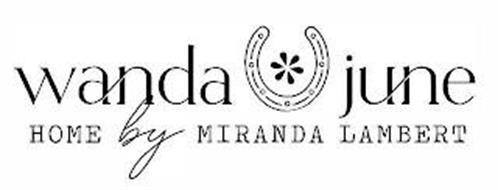 WANDA JUNE HOME BY MIRANDA LAMBERT