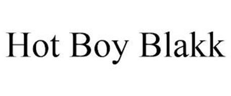 HOT BOY BLAKK