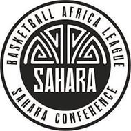 SARAHA BASKETBALL AFRICA LEAGUE SARAHA CONFERENCE