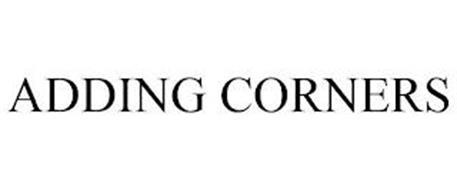 ADDING CORNERS