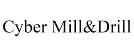 CYBER MILL&DRILL
