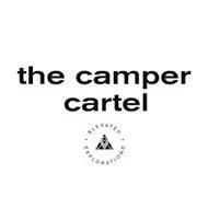 THE CAMPER CARTEL ·ELEVATED· EXPLORATIONS