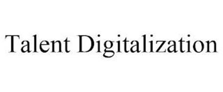 TALENT DIGITALIZATION