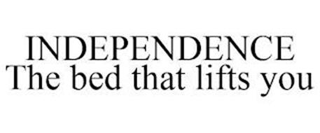 INDEPENDENCE THE BED THAT LIFTS YOU