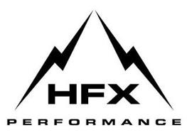 HFX PERFORMANCE
