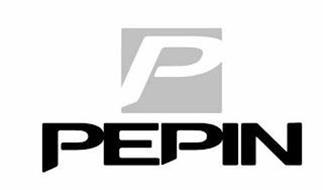 P PEPIN