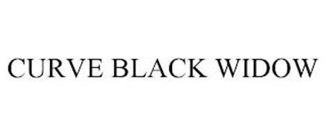 CURVE BLACK WIDOW