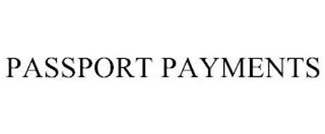 PASSPORT PAYMENTS
