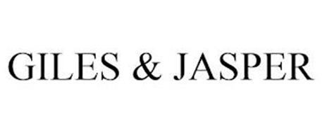 GILES & JASPER