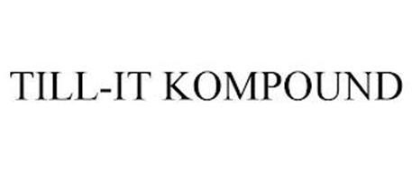 TILL-IT KOMPOUND