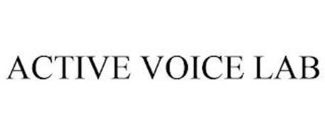 ACTIVE VOICE LAB