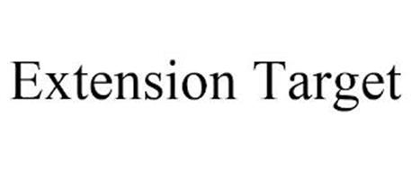 EXTENSION TARGET