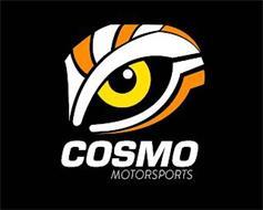 COSMO MOTORSPORTS