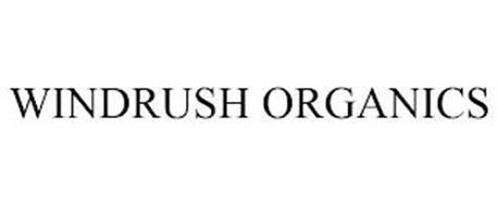 WINDRUSH ORGANICS