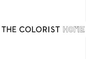 THE COLORIST HOME