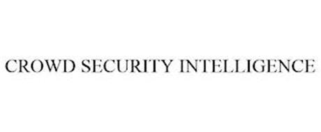CROWD SECURITY INTELLIGENCE