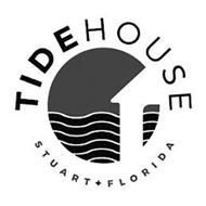 TIDE HOUSE STUART + FLORIDA