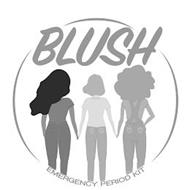 BLUSH EMERGENCY PERIOD KIT
